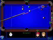 Billiard Blitz 3 Nine Ball