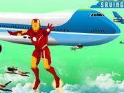 Ironman Air Force