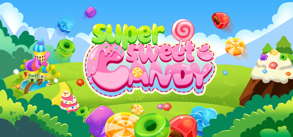 Super Sweet Candy